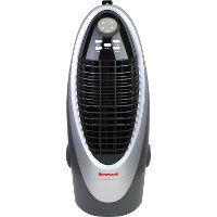 CS10XE 300 CFM Indoor Air Cooler with Remote Control - Evaporative