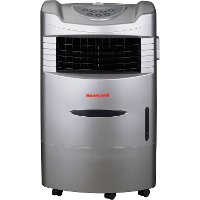 CL201AE Indoor Evaporative Cooler with Remote Control - 280 sq ft