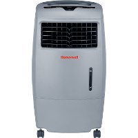 CO25AE Honeywell Indoor Outdoor Evaporative Cooler with Remote - 300 sq ft