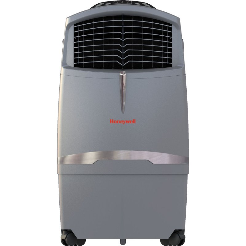 Honeywell Indoor Outdoor Evaporative Cooler With Remote - 320 sq ft