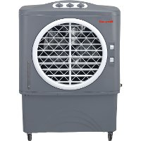 CO48PM 1062 CFM Indoor-Outdoor Air Cooler with Mechanical Controls - Evaporative