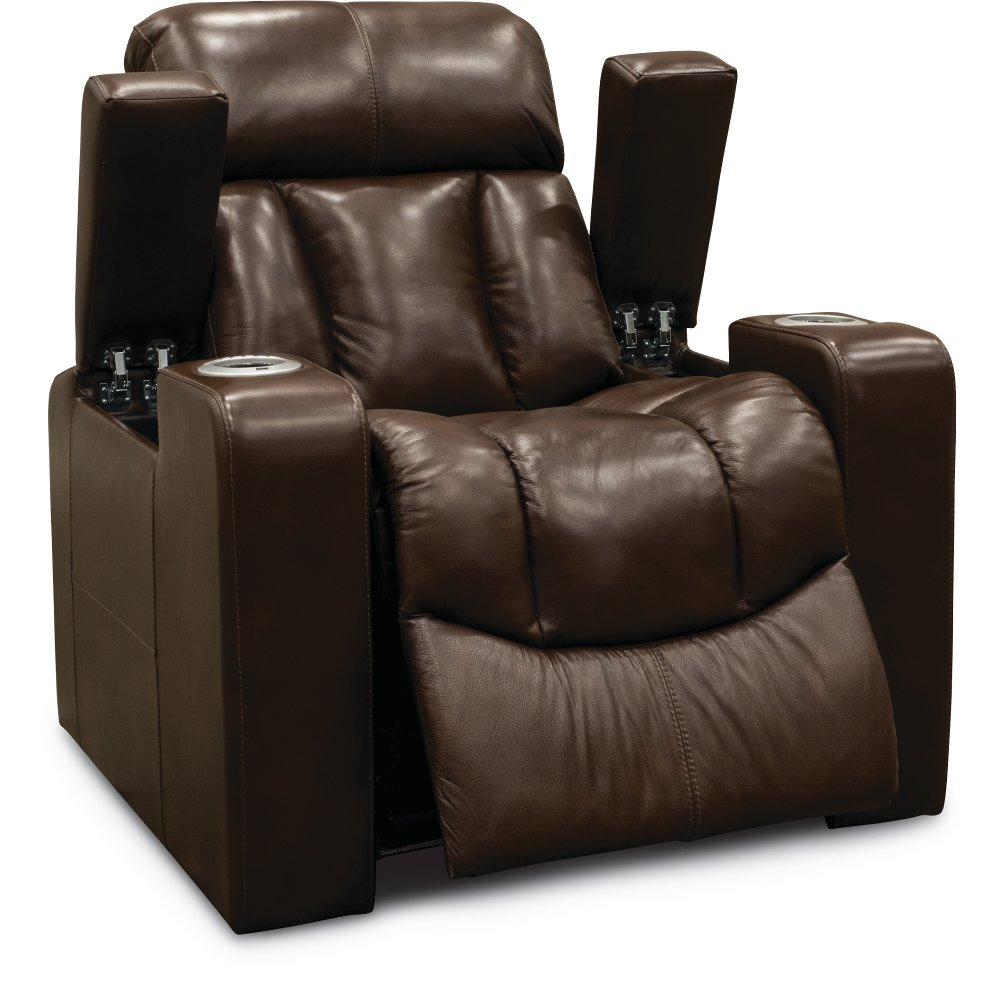 Alfresco Fudge Brown Home Theater Power Recliner - Paragon | RC Willey Furniture Store  sc 1 st  RC Willey & Alfresco Fudge Brown Home Theater Power Recliner - Paragon | RC ... islam-shia.org