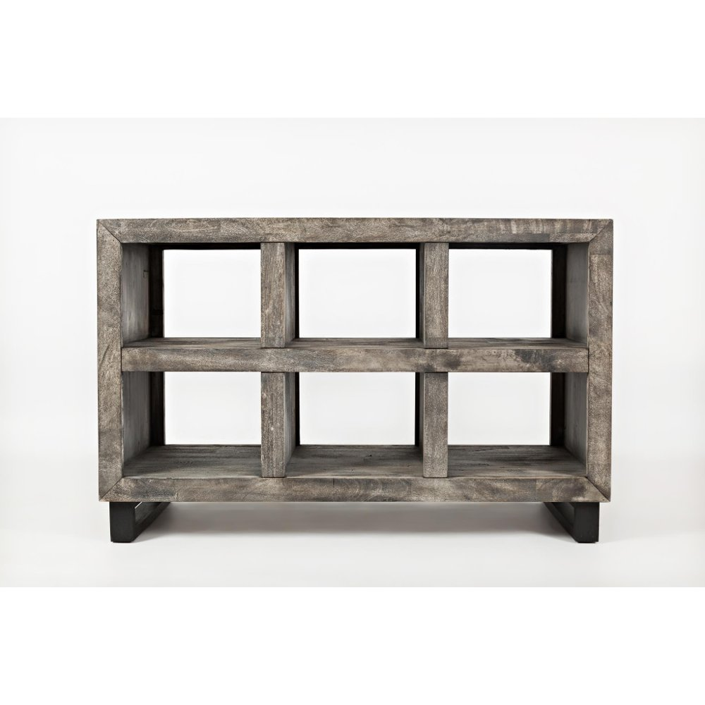 Modern gray sofa table mulholland drive rc willey furniture store geotapseo Gallery