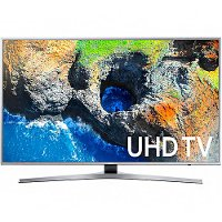 UN55MU7100 Samsung MU7100 Series 55 Inch 4K UHD Smart TV
