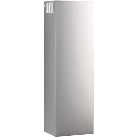 FXN58SS Broan Optional Flue Extension for B58 Range Hoods - Stainless Steel
