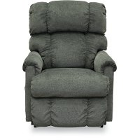 1PH-512/D149159LIFT Gray Platinum Luxury-Lift® PowerReclineXR+® Recliner - Pinnacle