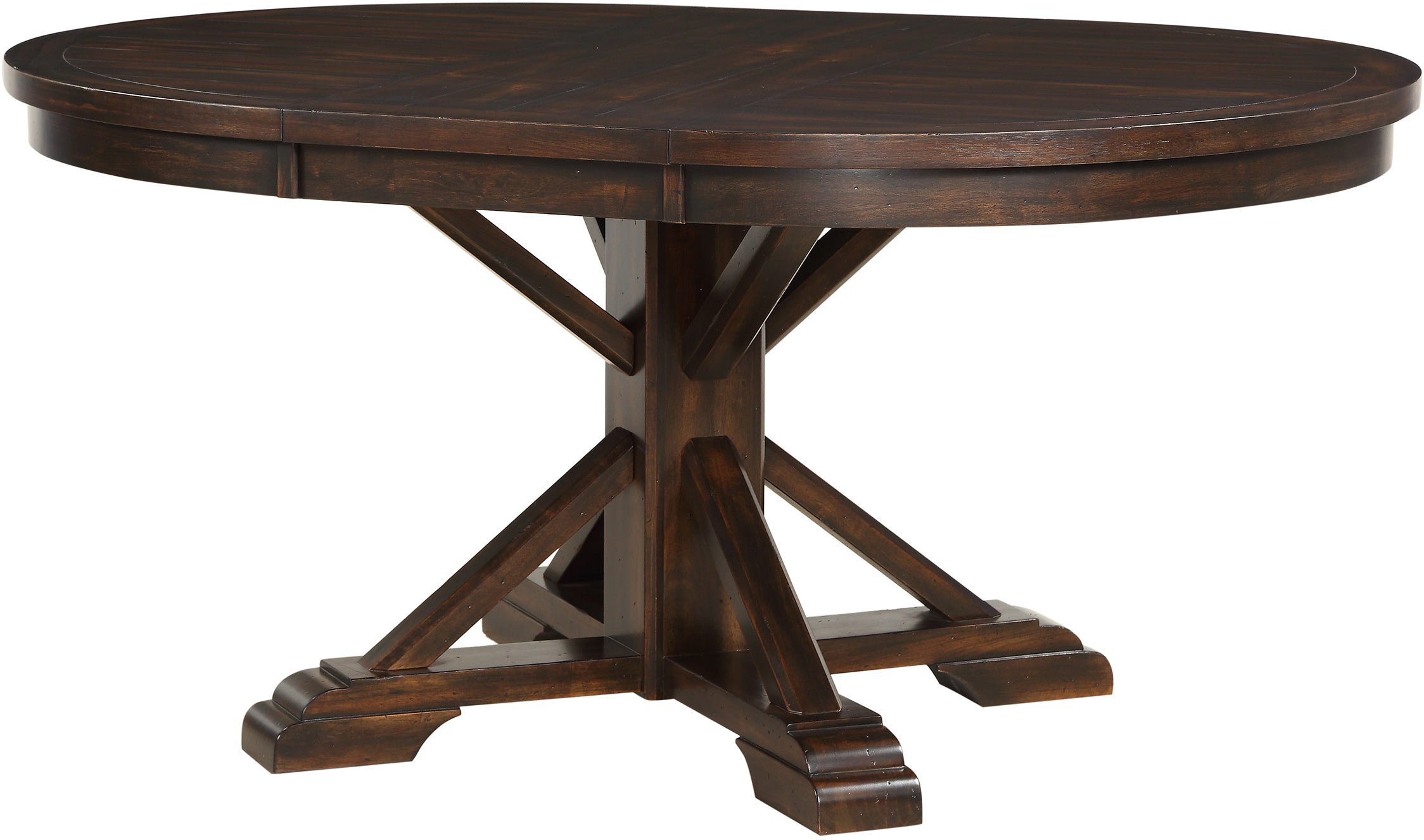 Dining Table Montreal Gallery Dining Table Ideas : Tobacco Brown Dining Table Montreal rcwilley image1 from sorahana.info size 2000 x 1631 jpeg 737kB