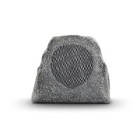 ISP80 SOLAR STONE GLOW Solar Rock Bluetooth Speaker with Light