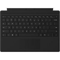 FMM-00001 Microsoft Black Surface Pro Type Cover