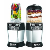 NN101 Nutri Ninja® Nutri Bowl™ DUO™ with Auto-iQ Boost™