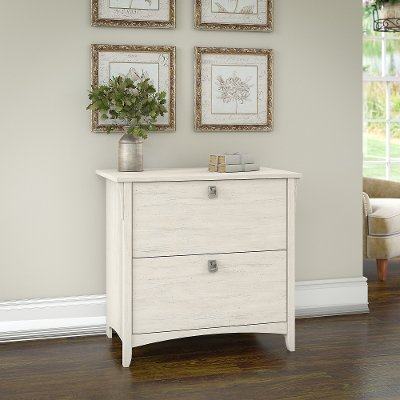 Antique White Lateral File Cabinet - Salinas - Antique White Lateral File Cabinet - Salinas RC Willey Furniture Store