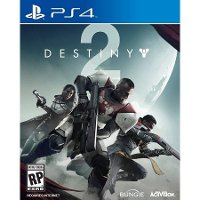 PS4 ACT 88094 Destiny 2 - PS4