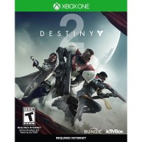 XB1 ACT 88098 Destiny 2 - Xbox One