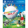 PS4 SCE 301591 Everybody's Golf - PS4