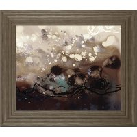 Constellations II Framed Wall Art