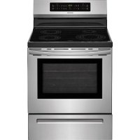 FFIF3054TS Frigidaire Induction Range - 5.3 cu. ft. Stainless Steel