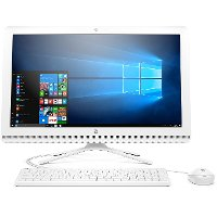 Z5L95AA#ABA HP 24-G216 All-in-One Desktop PC