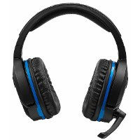 STEALTH 700 PS4 Turtle Beach Stealth 700 Premium Wireless Surround Sound Gaming Headset - PlayStation 4