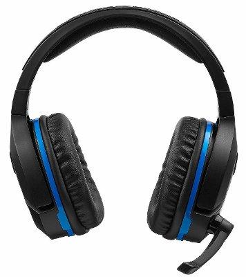 Turtle Beach Stealth 700 Premium Wireless Surround Sound Gaming Headset PlayStation 4 rcwilley image1~400 turtle beach headphone repair the best headphone 2018