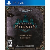 PS4 505 01948 Pillars of Eternity: Complete Edition - PS4