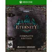 XB1 505 01949 Pillars of Eternity: Complete Edition - XBOX One