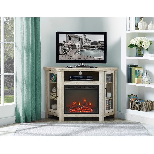 Shop Corner TV Stands   Furniture Store   RC Willey