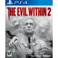 PS4 BET 17232 The Evil Within 2 - PS4