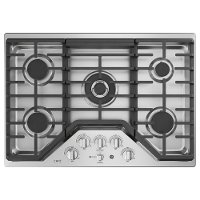 CGP9530SLSS Cafe 30 Inch Gas Cooktop - Stainless Steel