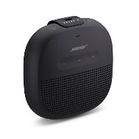SNDLNK-MICRO,BLACK Black Bose SoundLink Bluetooth Speaker