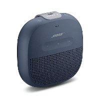 SNDLNK-MICRO,BLUE Midnight Blue Bose SoundLink Bluetooth Speaker