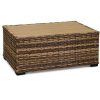 12CT057AW1/COCKTAIL Outdoor Patio Coffee Table - Tortola
