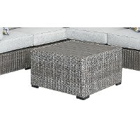 17CT267AWP/COCKTAIL Outdoor Patio Coffee Table - Tahoe