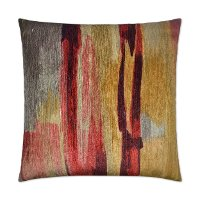 Shambala Autumn 22 Inch Throw Pillow
