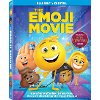 The Emoji Movie (Blu-ray + Digital)