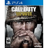 PS4 ACT 88108 Call of Duty: WWII - PS4