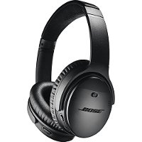 QTCOMFORT-35-II,BLK Bose QuietComfort 35 Wireless Headphones II - Black