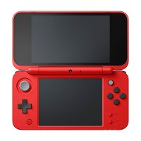 2DS JAN S KCAB Nintendo 2DS XL - Poké Ball Edition