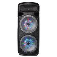IQ-6315DJBT Supersonic Pro Bluetooth Speaker