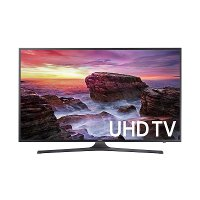 UN55MU6290 Samsung MU6290 Series 55 Inch 4K UHD Smart TV
