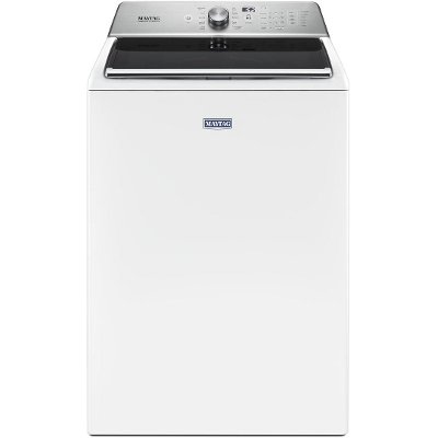 MVWB865GW Maytag Top Load Washer - 5.2 cu. ft. White
