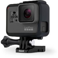 CHDHX-601 GoPro HERO6 Black