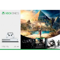 XB1 MIC 234226 Microsoft Assassin's Creed 1TB Bundle - XBOX One