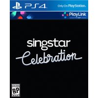 PS4 SCE 302302 Singstar: Celebration (PlayLink) - PS4