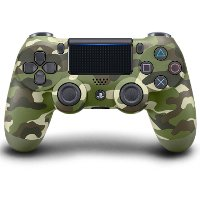 PS4 SCE 301544 PS4 Controller Wireless DualShock 4 - Camo