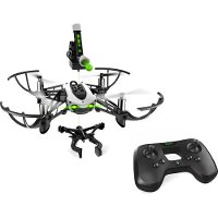 Parrot Mambo Mission Minidrone with Cannon and Grabber