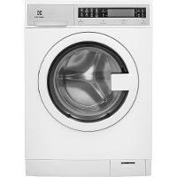 EFLS210TIW Electrolux IQ Touch 2.4 cu. ft. High Efficiency Front Load Washer with Steam ENERGY STAR - White