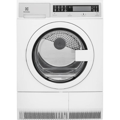 EFDE210TIW Electrolux IQ-Touch 4.0 cu. ft. Electric Dryer - White