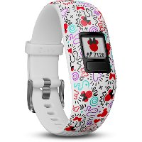 010-01909-30 Garmin Vivofit Jr. 2 Minnie Mouse