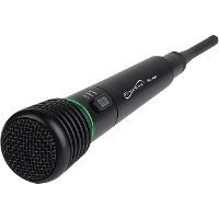 2 in 1 Wireless/Wired Professional Microphone