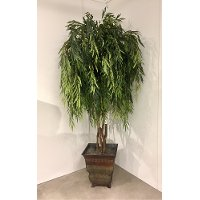 14230 8 Foot Giant Willow Tree Arrangement